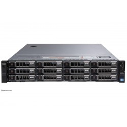 Dell 2U PowerEdge R720XD 2x...