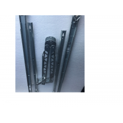 HP DL360 g7 Rail Kit with...