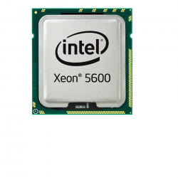 Intel Xeon Six Core SLBV3...