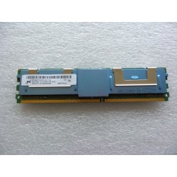 8gb PC2-5300F FB dimm 1X...