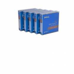 Dell LTO5 Data Cartridge...