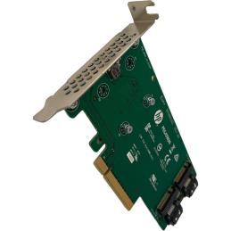 HP STORAGEWORKS 8/8 Fibre...