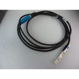 HP 10GbE SFP 3 Meter DAC...