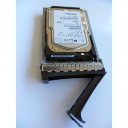 Dell 146gb 15k Hot Swap SAS...