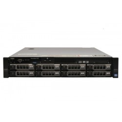 Dell 2U PowerEdge R720 2x...