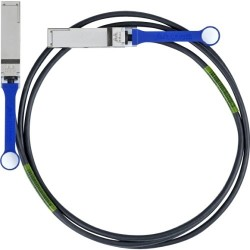 HP QSFP FDR 1.5M Cable  P/N...
